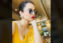 Kangana Ranaut calls Bollywood part of Movie Mafia Terror