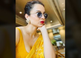 Kangana Ranaut calls Bollywood part of Movie Mafia Terror