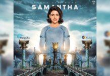 Keerthy Suresh and Tamannah Bhatia unveil Samantha birthday CDP