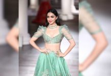 Kiara Advani in love of Ram Charan Kung Fu Kumaari