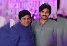 Killer Combo Pawan Kalyan and Ali once again in Harish Shankar film
