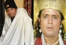 Mahabharat actor Satish Kaul dies of Coronavirus