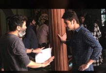Mahesh Trivikram film gets launch date
