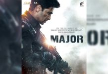 Major teaser review by Nani