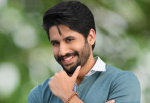 Naga Chaitanya Thank You to fly Italy