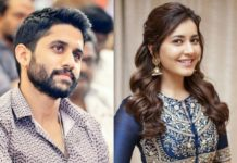 Naga Chaitanya and Raashi Khanna to be stationed in Milan