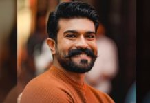 News about Ram Charan turns out false