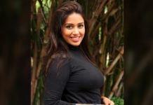 Nivetha Pethuraj I was not asked for on screen kiss