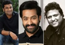 Not Devi, Mani Sharma to repeat for NTR's next