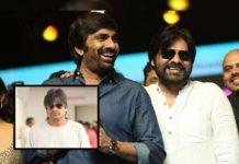 AfterPawan Kalyan,Harish Shankarnext with Ravi Teja?
