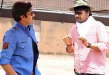 Pawan Kalyan and Harish Shankar film titled Sanchari?