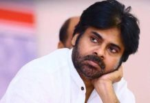 Pawan Kalyan in home quarantine