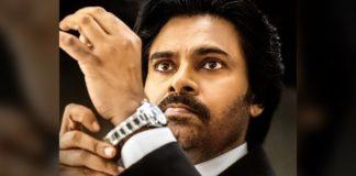 Pawan Kalyan screen time 50 minutes in Vakeel Saab