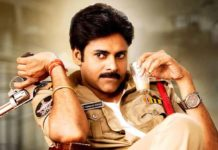 Pawan to be seen as a police officer once again?