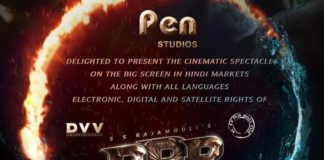 Pen Studios ink huge deal for RRR