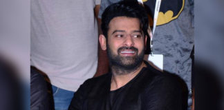 Mythri setting up a project with Prabhas