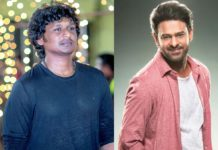Prabhas next with Lokesh Kanagaraj?
