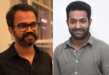 Prashanth Neel to load birthday treat for Jr NTR fans
