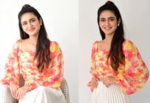 Priya Prakash Varrier Pics