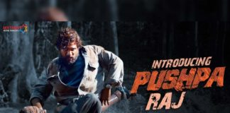 Pushpa teaserReview: Filled withAllu Arjun action packed shots