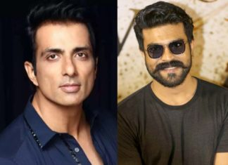Rain War between Ram Charan and Real life hero