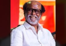 Rajinikanth to receive Dadasaheb Phalke Award