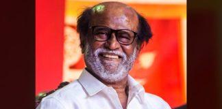 Rajinikanthto receiveDadasaheb Phalke Award