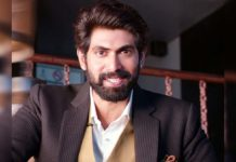 Rana Daggubati periodic drama with Venky