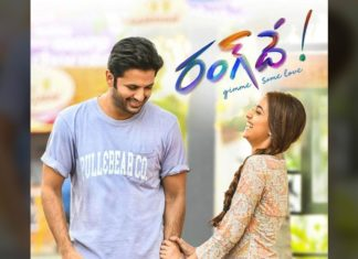 RangDe11 Days Worldwide Collections