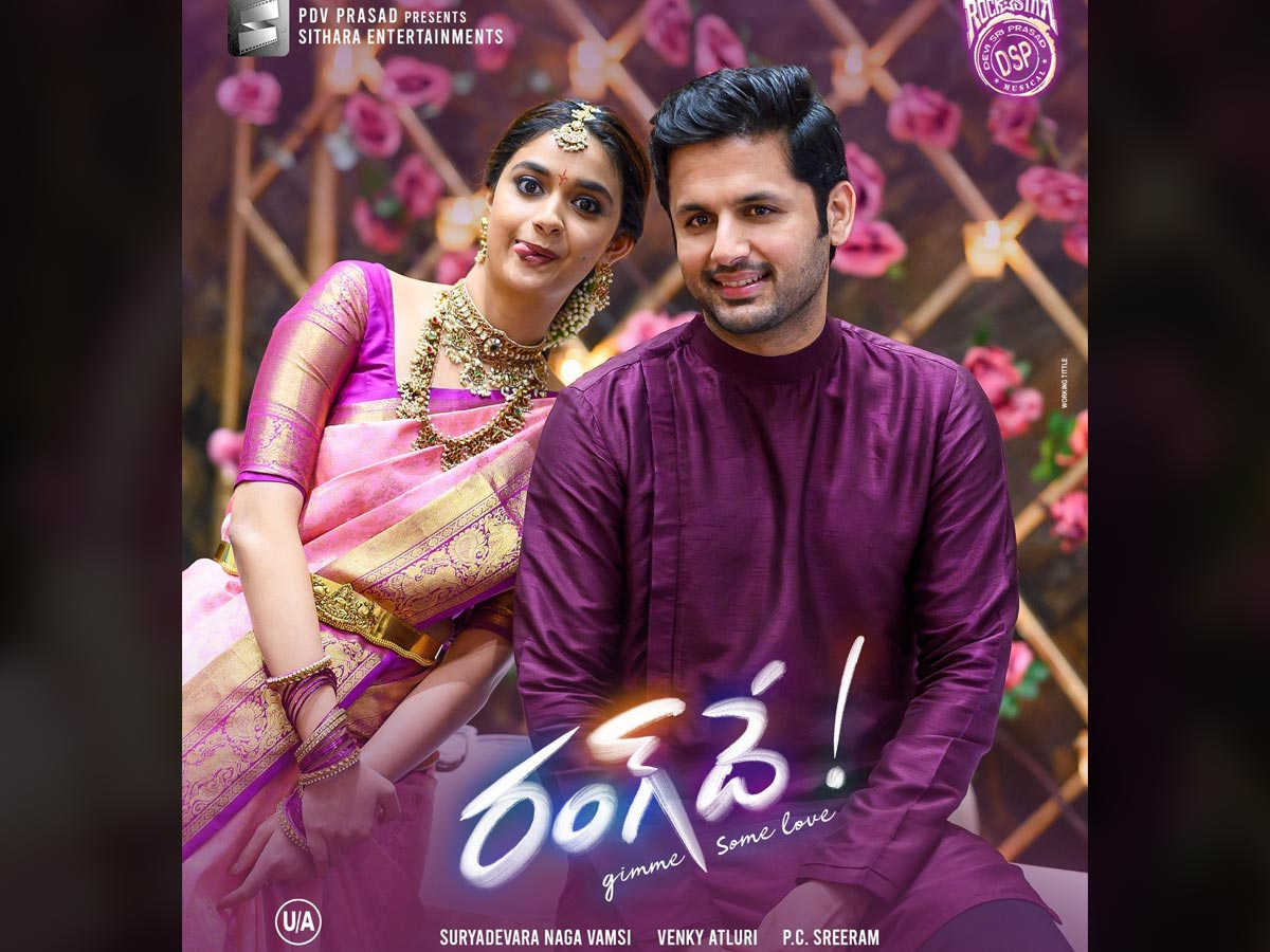 RangDe9 Days Worldwide Collections