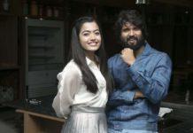 Rashmika Mandanna: You should probably ask Vijay Deverakonda