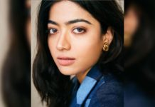 Rashmika Mandanna agrees for journalist role ?