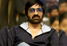 Ravi Teja decides to stop shootings