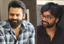 Sai Dharam Tej likely to give a nod to another Sukumar's associate