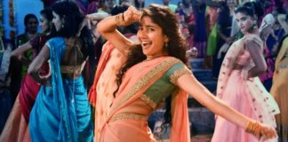 Sai Pallavi Saranga Dariya unstoppable with fastest 100 Million views
