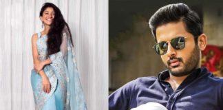 Sai Pallavi in Nithiin and Vakkantham Vamsi film?