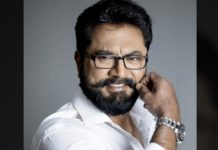 Sarath Kumar A villain in Balakrishna and Boyapati BB3