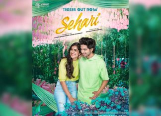 Sehari teaser review