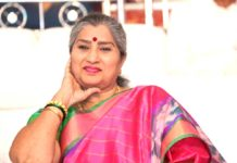 Senior Actress Annapoorna interesting comments on Casting Couch