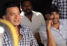 Sham Kaushal joins Pawan Kalyan Hari Hara Veera Mallu