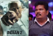 Shankar focus back to Indian 2