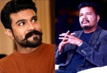 Shankar payment for Ram Charan film