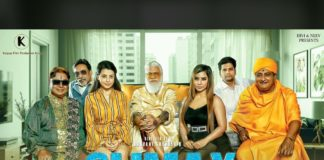 Sri Reddy chooses OTT path for Climax