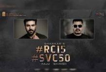 Sudeep, Vijay Sethupathi, Chiranjeevi and Salman Khan Cameos in Ram Charan and Shankar film?