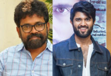 No change in Sukumar, Vijay Deverakonda project
