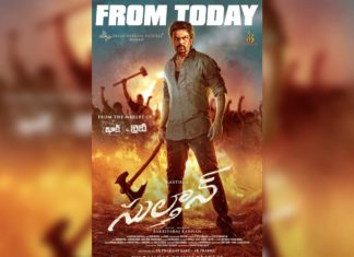 Sulthan Movie Review