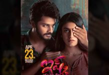Teja Sajja Ishq trailer review