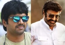 The mind-blowing budget allocated for Anil Ravipudi - Balayya project