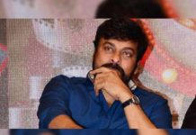 This time Chiranjeevi to become Arjun Reddy