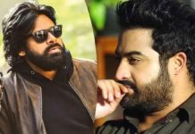 Thumbnail confusion about Pawan Kalyan and Jr NTR
